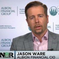 Jason Ware | MBA, BFA™