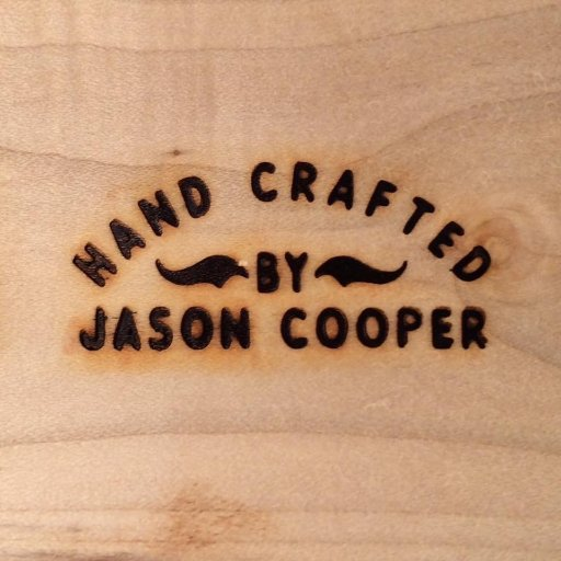 Jason Cooper Woodworking & DIY