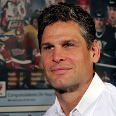 Stu Grimson on Twitter