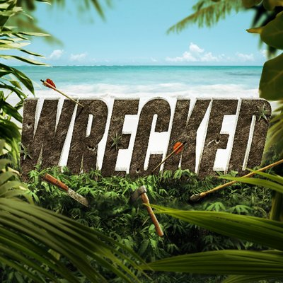 WreckedTBS (@WreckedTBS) Twitter profile photo