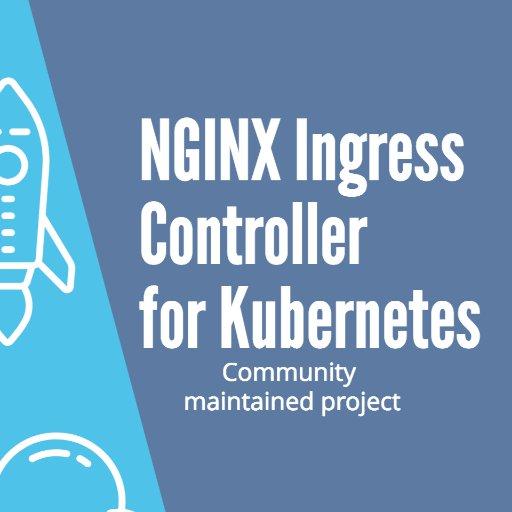 NGINX Ingress Controller on Twitter: