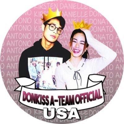 DONKISS A-TEAM USA
