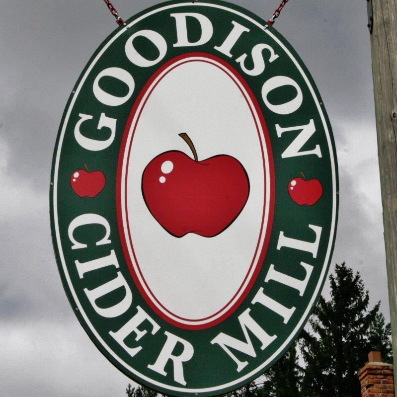 Goodison Cider Mill