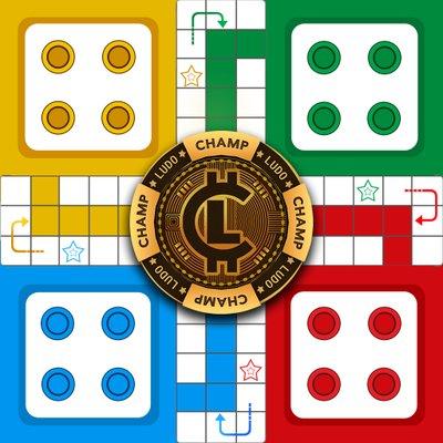 7d567d1c7d3 Ludo Champ on Twitter