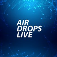 Airdrops Live