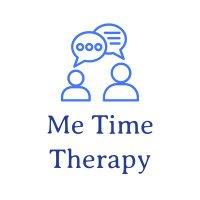 Me Time Therapy