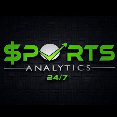 Sports Analytics 24/7 (@SA247LLC) | Twitter