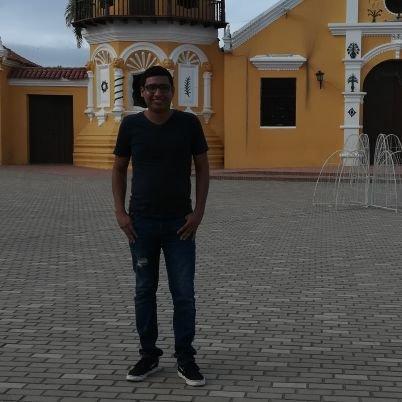 Ciro Santiag Machuca