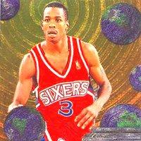 NBA Nostalgia