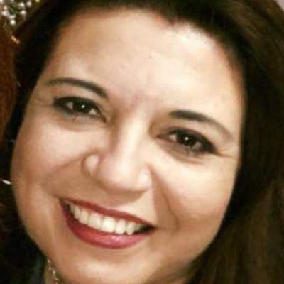 Elaine Reyna (@flamingo1130) Twitter profile photo