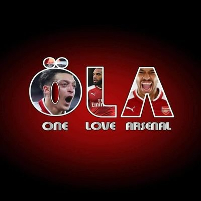 One Love Arsenal
