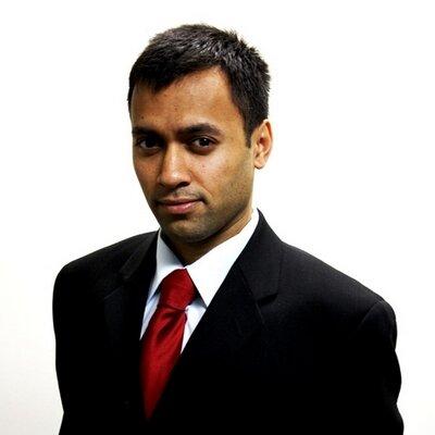 Asif Hossain on Muck Rack