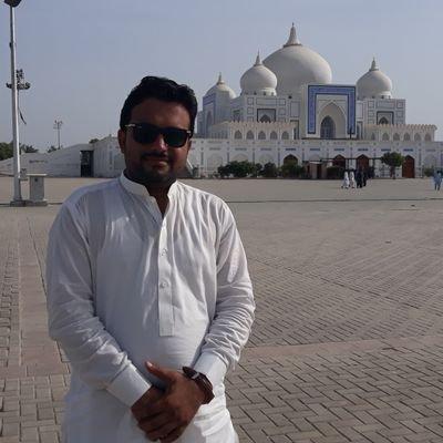 Muhammad Qasim Zardari's Twitter Profile Picture