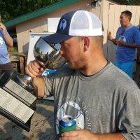 Nick Munin (@NickMunin) Twitter profile photo