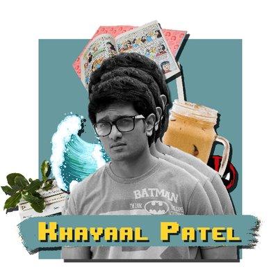 Khayaal Patel