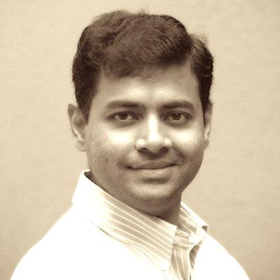 Dinesh Subhraveti on Twitter: