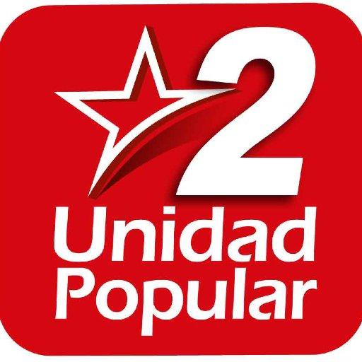 @UnidadPopularUP