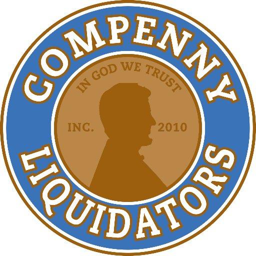 Compenny Liquidators