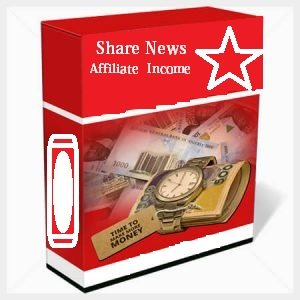 Share News To Social Media Networks And Make Money