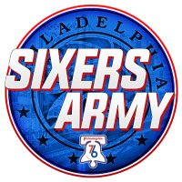 Sixers Army