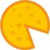チーズリゾットのアイコン
