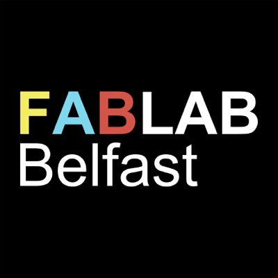 FabLab Belfast (@FabLabBelfast) Twitter profile photo