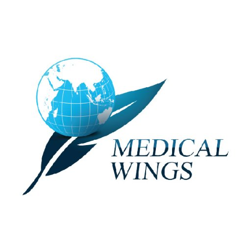 Medical Wings operated by Siam Land Flying Co.,Ltd