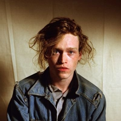 Caleb Landry Jones heaven knows what