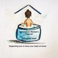 Homebirth Team at BWC