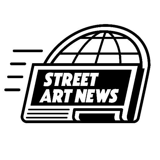 @streetartnews