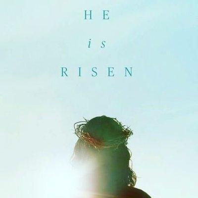 Jesus Is Alive on Twitter: