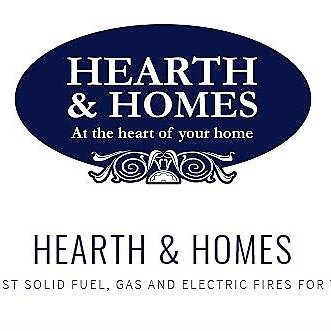 Hearth and Homes on Twitter: