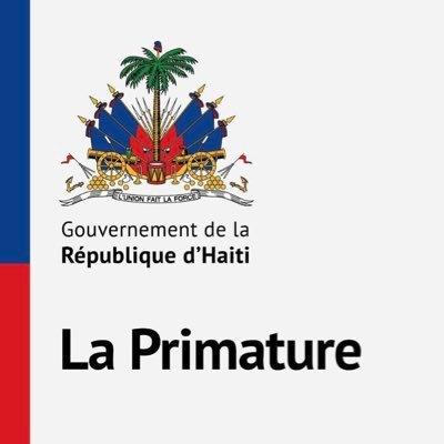 Primature Haïti