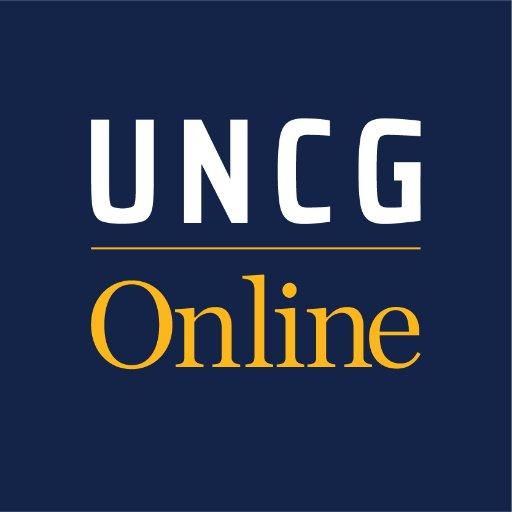 UNCG Online