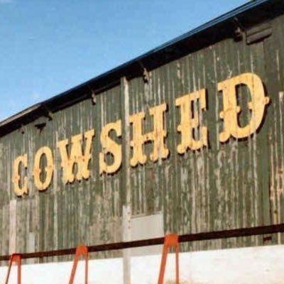 Cowshed Bootboy