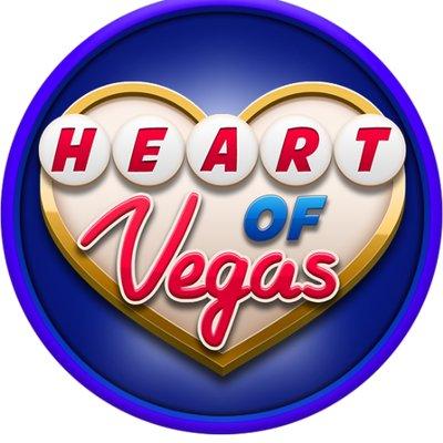 Heart Of Vegas Slots On Twitter Bonus Coins Get Your Twitter