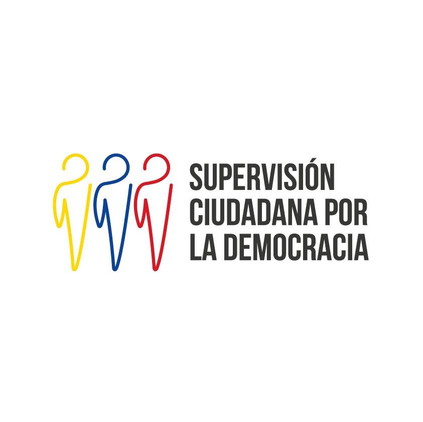 Supervisión Ciudadana Ec