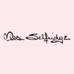 @MissSelfridge
