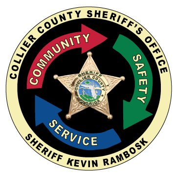collier county police department arrest records