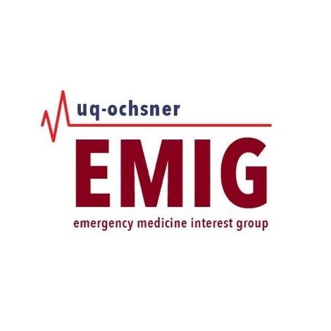 UQ-Ochsner EMIG
