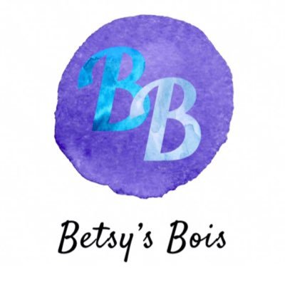 Betsy's Bois (@Betsysbois) Twitter profile photo