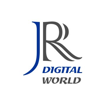 Jr Digital World Jrdigitalworld Twitter