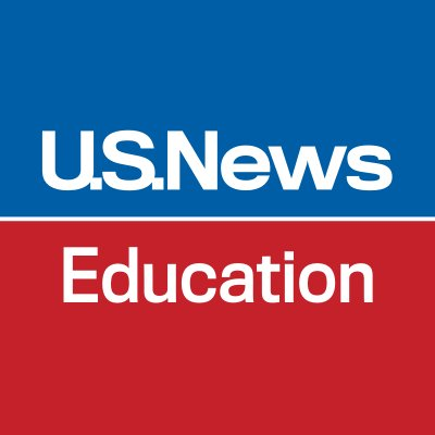 @USNewsEducation