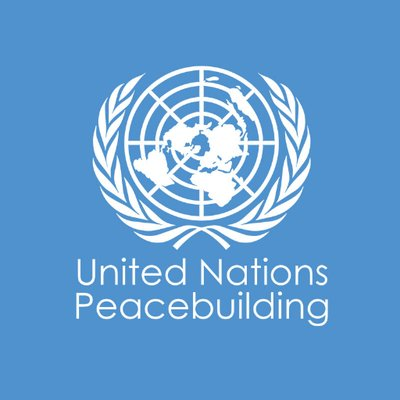 Un Peacebuilding On Twitter Today Is International Day Of Peace