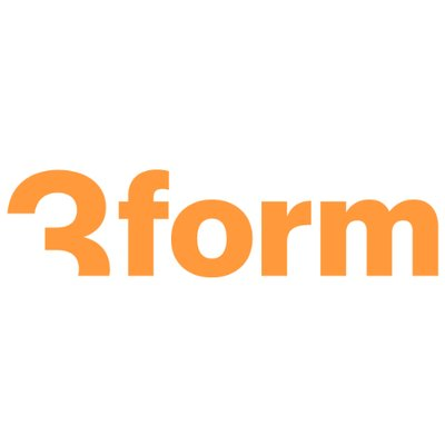 3form (@3form) | Twitter