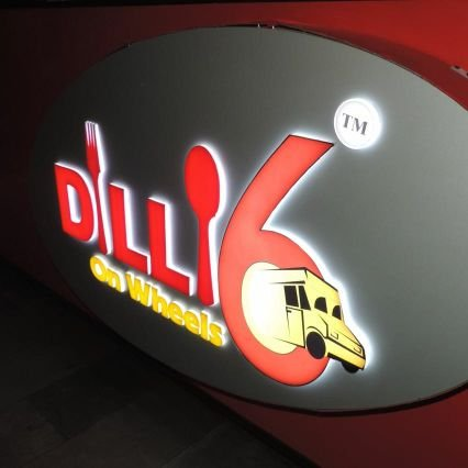 Dilli6 On Wheels