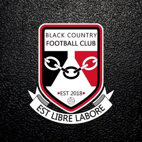 Black Country Rangers