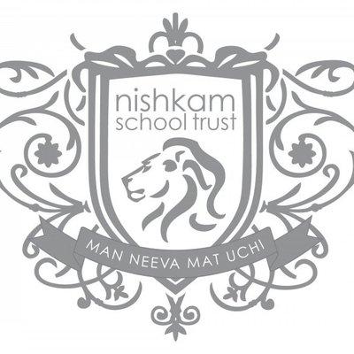 Nishkam School West London on Twitter: