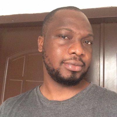 Jude nwachukwu