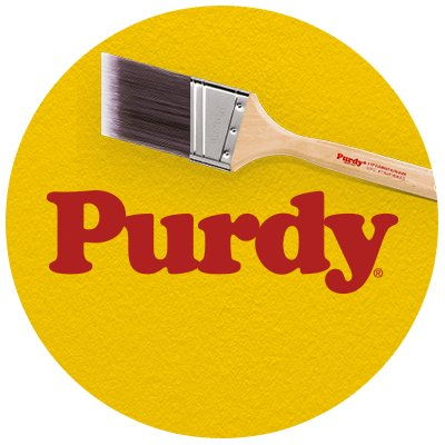 Purdy is the preferred paint brush of professional painters and serious DIYers. Painters demand quality, performance and durability and Purdy delivers.